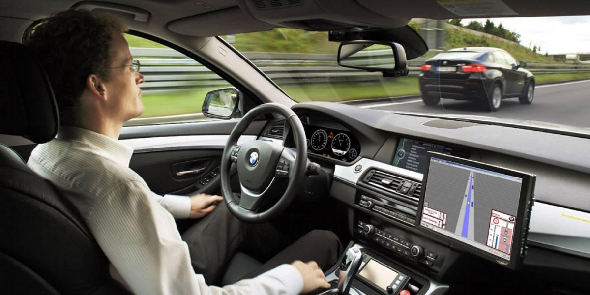El Congreso quiere facilitar la implantación del coche autónomo en España