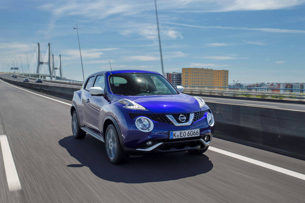 """Los mejores SUV pequeños y """"crossover"""" de 2017"""