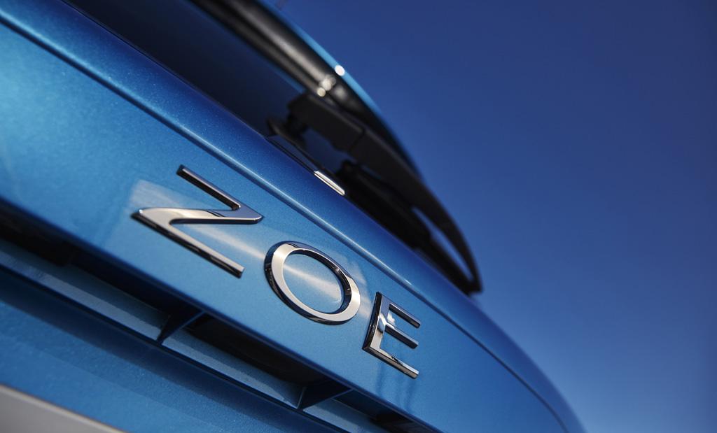 Prueba Renault ZOE Z.E. 40