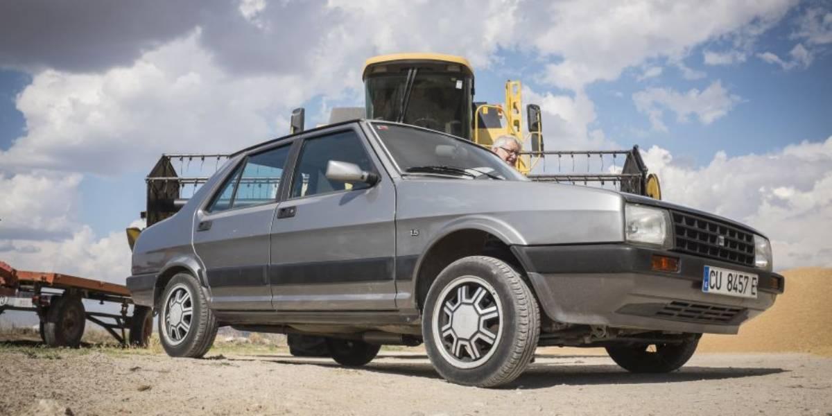 Seat Málaga: historia, modelos y prueba