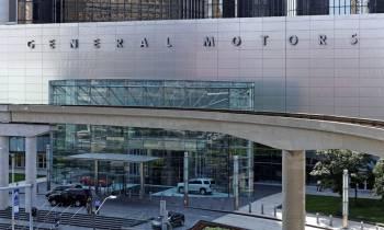 "General Motors planea un ""Airbnb"" para coches"