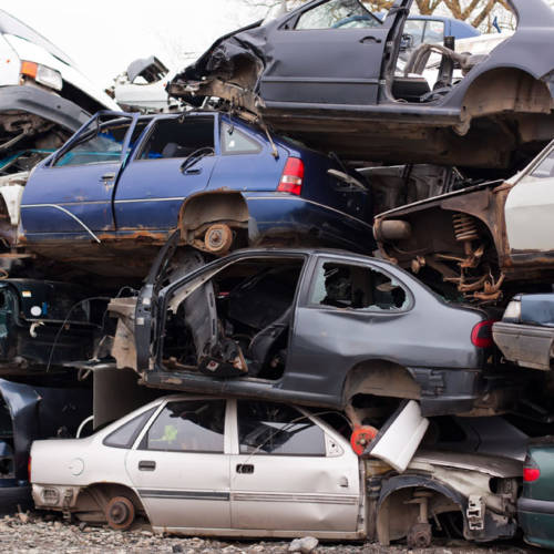 Cómo dar de baja el coche: todos los trámites