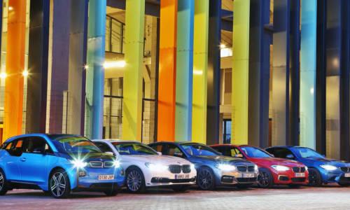 BMW Innovation Days, así ve BMW su presente y su futuro