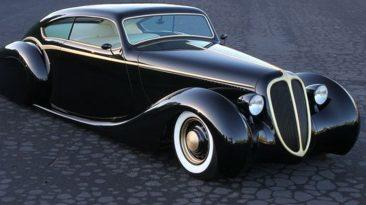 coches metallica