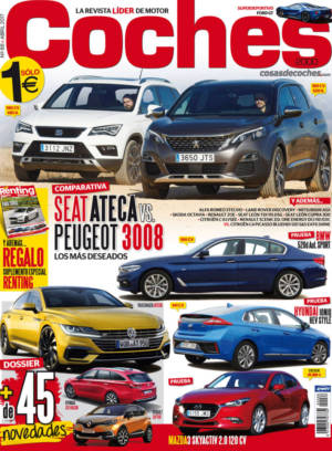 Revista Coches – número 88