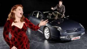 Publicidad de coches que da vergüenza ajena (fotos)