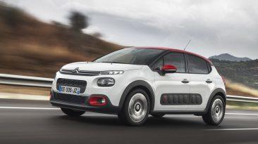 Citroën C3 Autogás