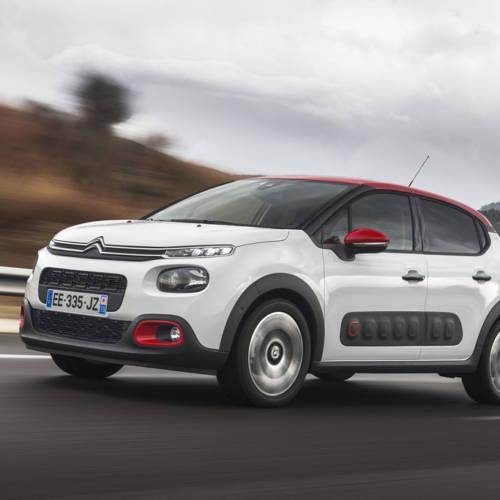 Llega el Citroën C3 más ecológico: ahora con mecánica GLP