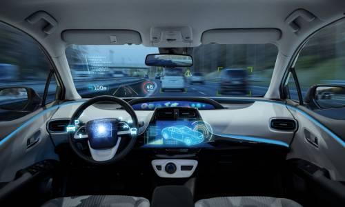 Robert Bosch trabaja en la cara menos conocida de la conducción autónoma