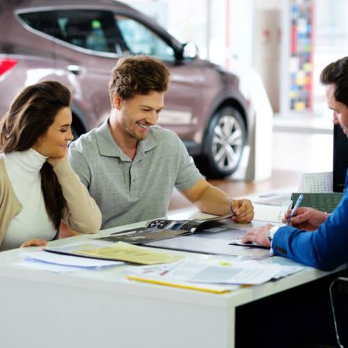 Todos los descuentos y las ofertas de las marcas de coches en febrero