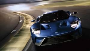 Los 10 coches más rápidos del momento (fotos)