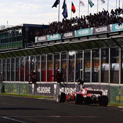 GP de Australia 2017 de Fórmula 1: lo mejor y lo peor
