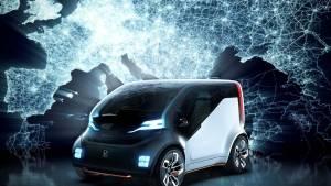 Honda NeuV concept (fotos)