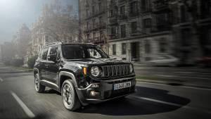 Jeep Renegade 2017 (fotos)