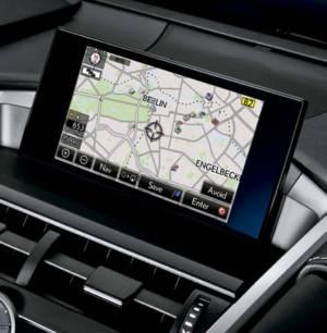Lexus NX 300h Sport Edition