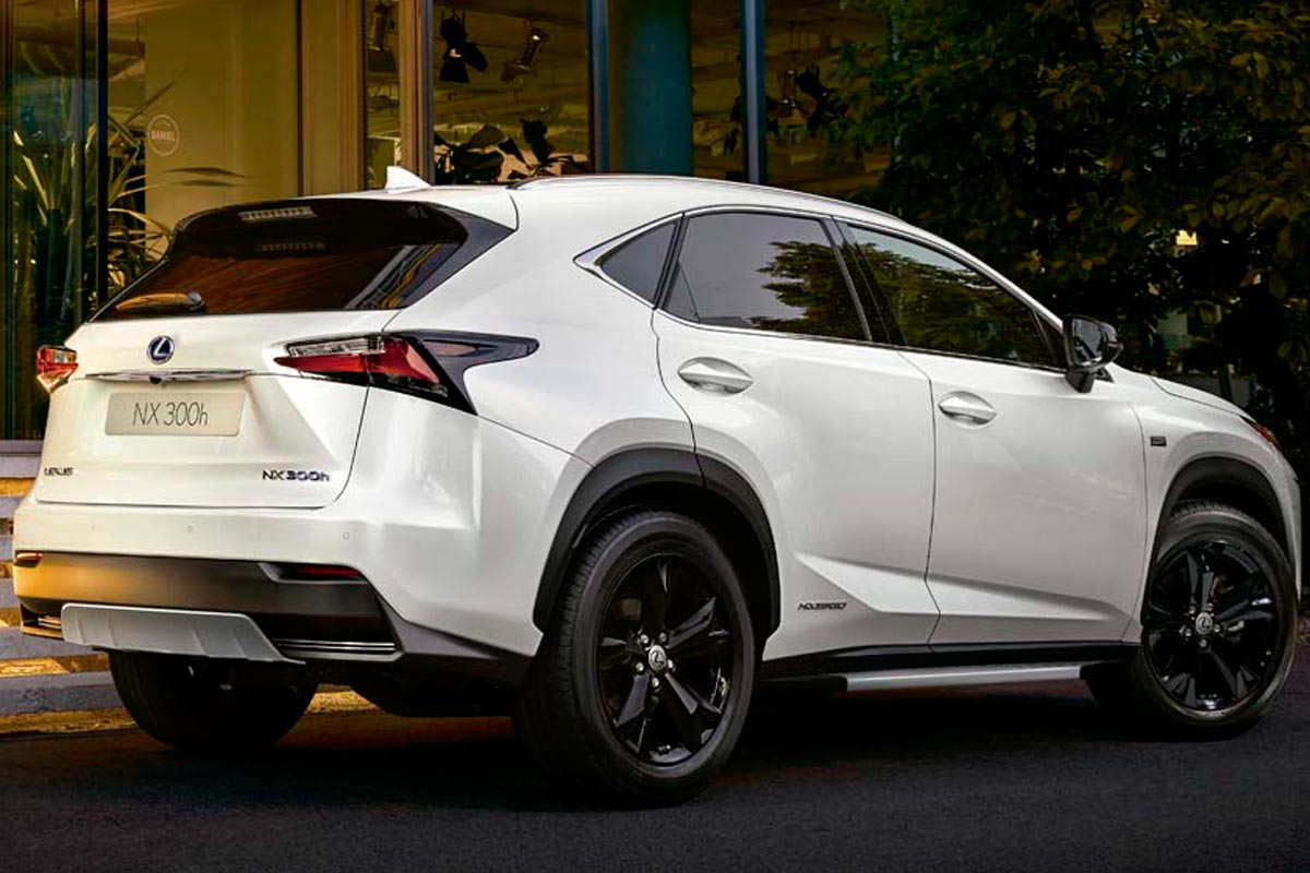 lexus nx sport edition lexus nx 300h sport edition fotos lexus nx 300h sport edition with a. Black Bedroom Furniture Sets. Home Design Ideas