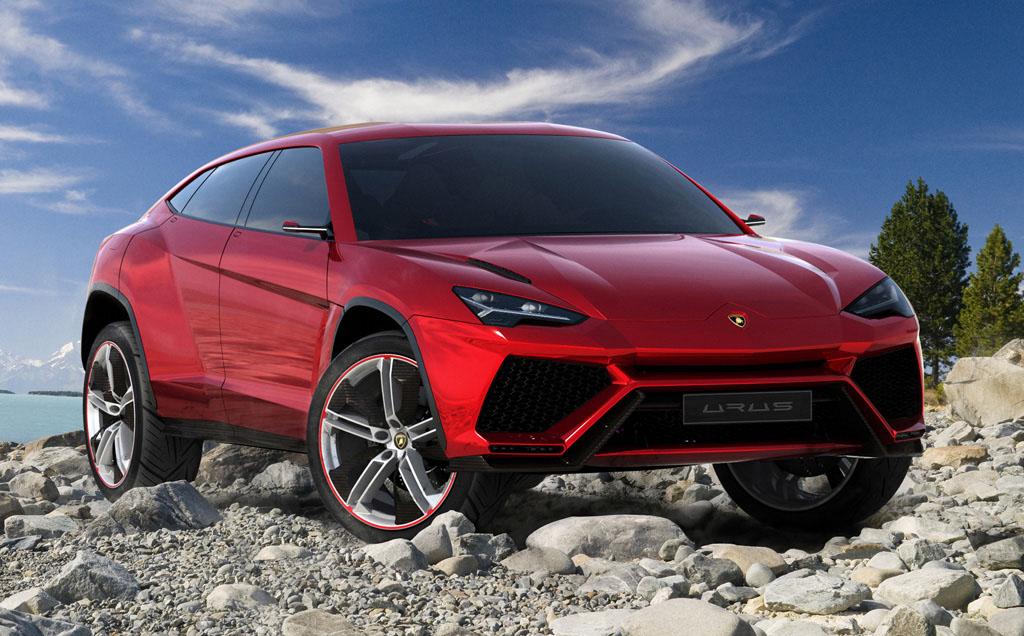 Los mejores coches del Salón de Shanghái 2017