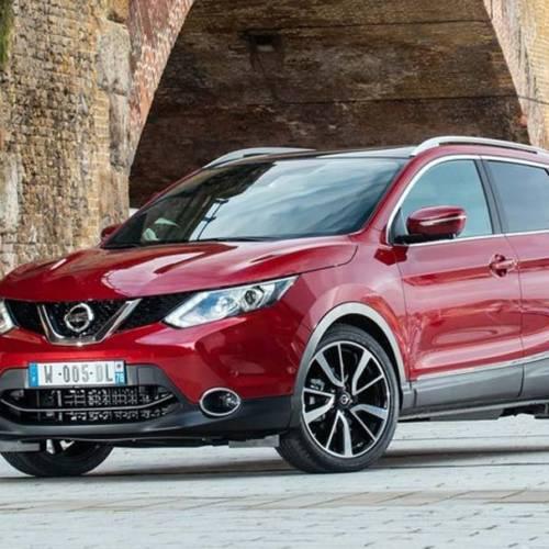Los 20 SUV más vendidos en febrero de 2017 en España