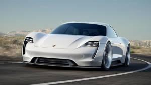 12 coches eléctricos que verán la luz en los próximos años (fotos)