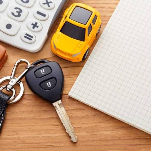 ¿Sabes cómo cambiar el domicilio fiscal de tu coche?