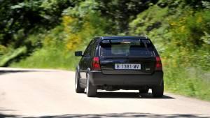 Citroën AX GTI: historia, modelos y prueba (fotos)