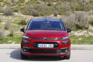 Citroën C4 Picasso 2017: lo que nos gusta y lo que no
