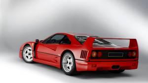 Ferrari: los mejores coches de su historia (fotos)