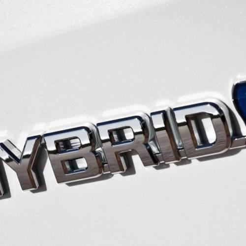 Coches híbridos, ¿cuál es el mejor del mercado?