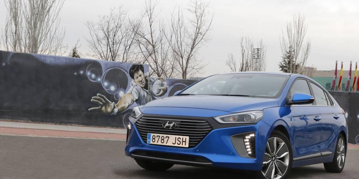 Hyundai IONIQ Hybrid: qué nos gusta y qué no
