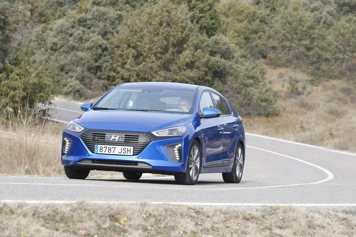Hyundai IONIQ Hybrid: qué nos gusta y qué no (fotos)