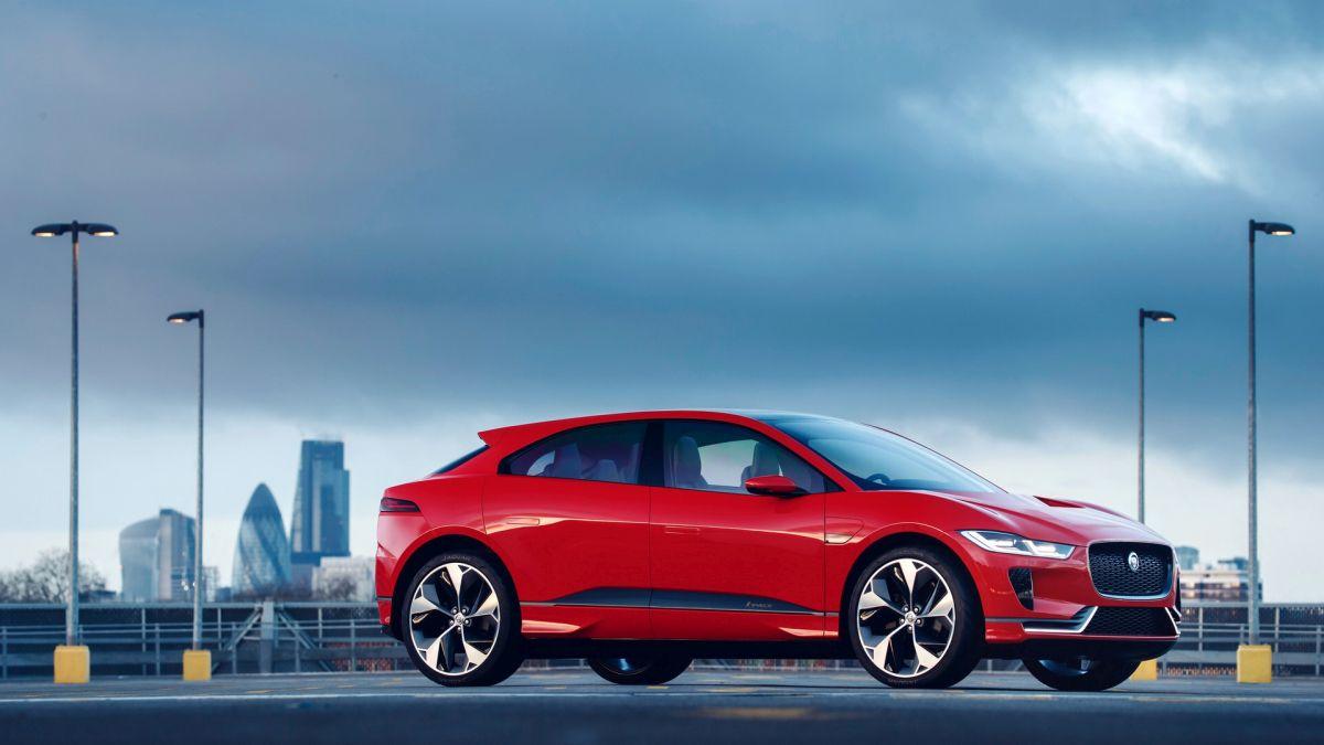 7 coches interesantes por los que estamos deseando que llegue 2018 (fotos)