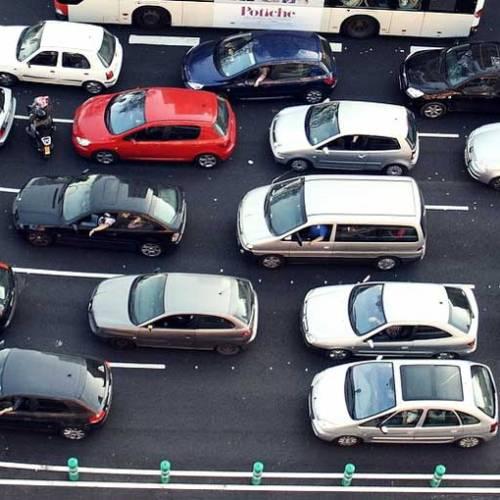 1 de cada 3 coches de segunda mano vendidos en España tiene más de 15 años