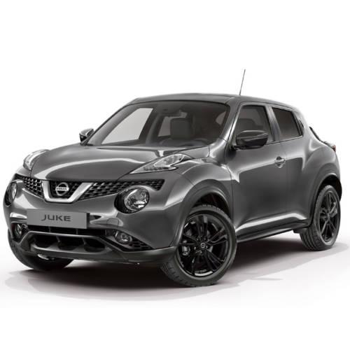 Nissan Juke Dark Sound Edition, apuesta por el sonido