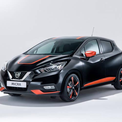Nissan Micra Bose Personal Edition, el Micra más personal