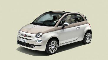 Fiat 500 Sessantisimo