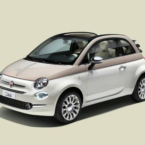 Fiat: estas son sus novedades para el Salón de Ginebra