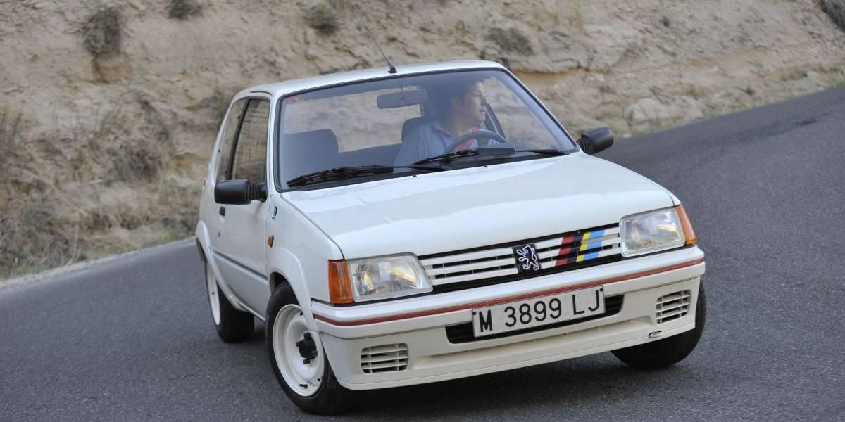 Peugeot 205: historia, modelos y prueba