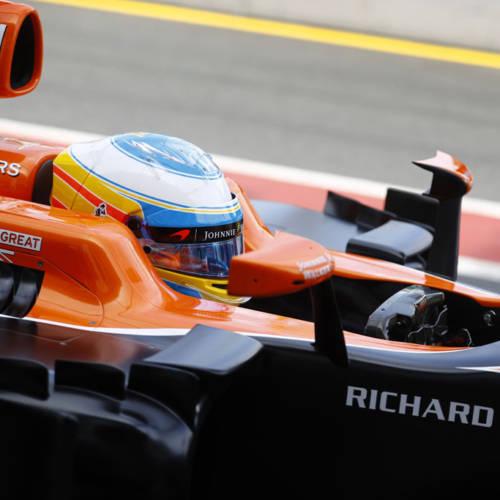 Los pilotos más populares de la Fórmula 1