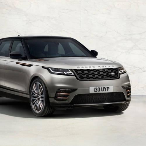 Range Rover Velar: nuevo motor de gasolina de 300 CV