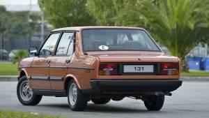 SEAT 131: historia, modelos y prueba (fotos)
