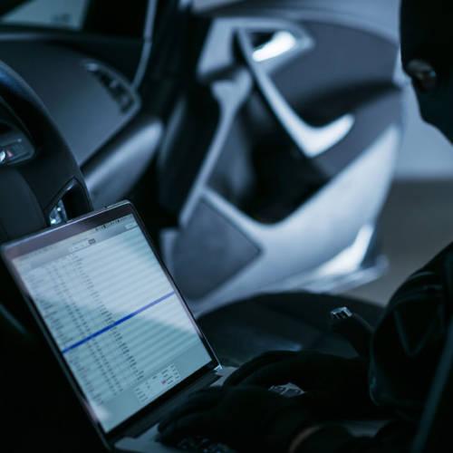 Coches conectados, ¿está la seguridad de tu vehículo en peligro?