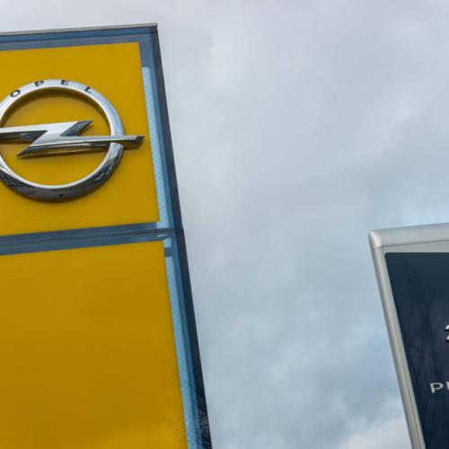 PSA compra Opel y se convierte en el segundo fabricante europeo