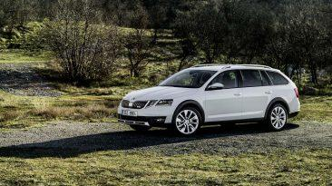 skoda scout 2017 off-road