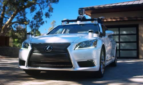 Toyota presenta la segunda generación de su vehículo autónomo de pruebas