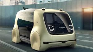 Volkswagen Sedric Concept (fotos)