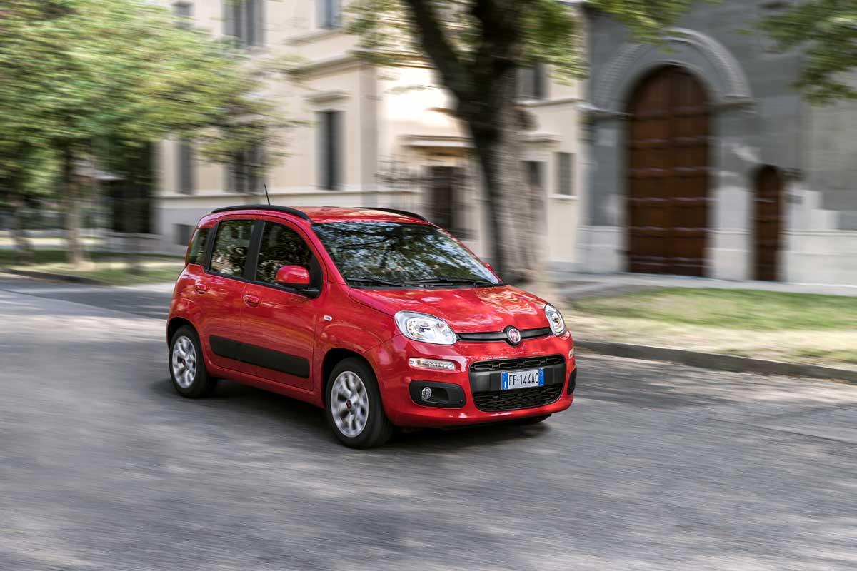 20 coches más vendidos en Europa