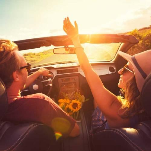 Siete coches descapotables para disfrutar del buen tiempo