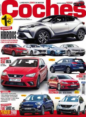 Revista Coches – número 89