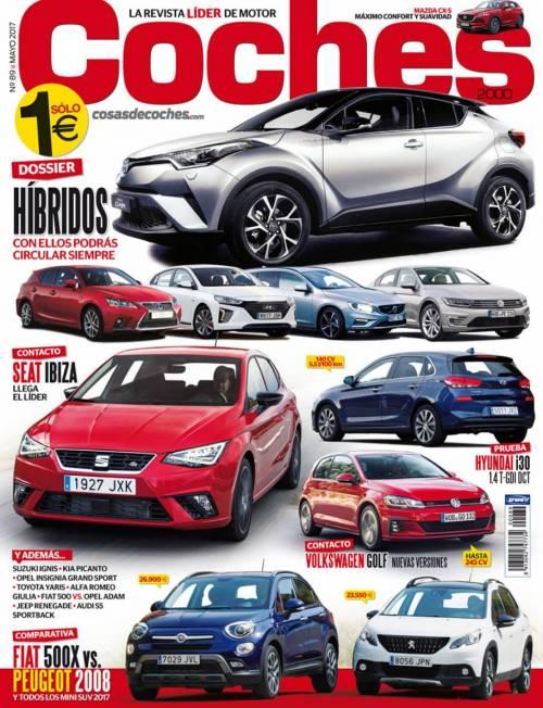 Revista Coches – número 89