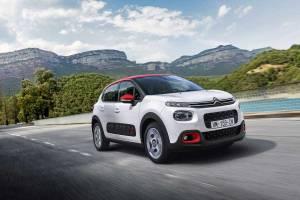 Citroën C3 Puretech 100 CV Shine